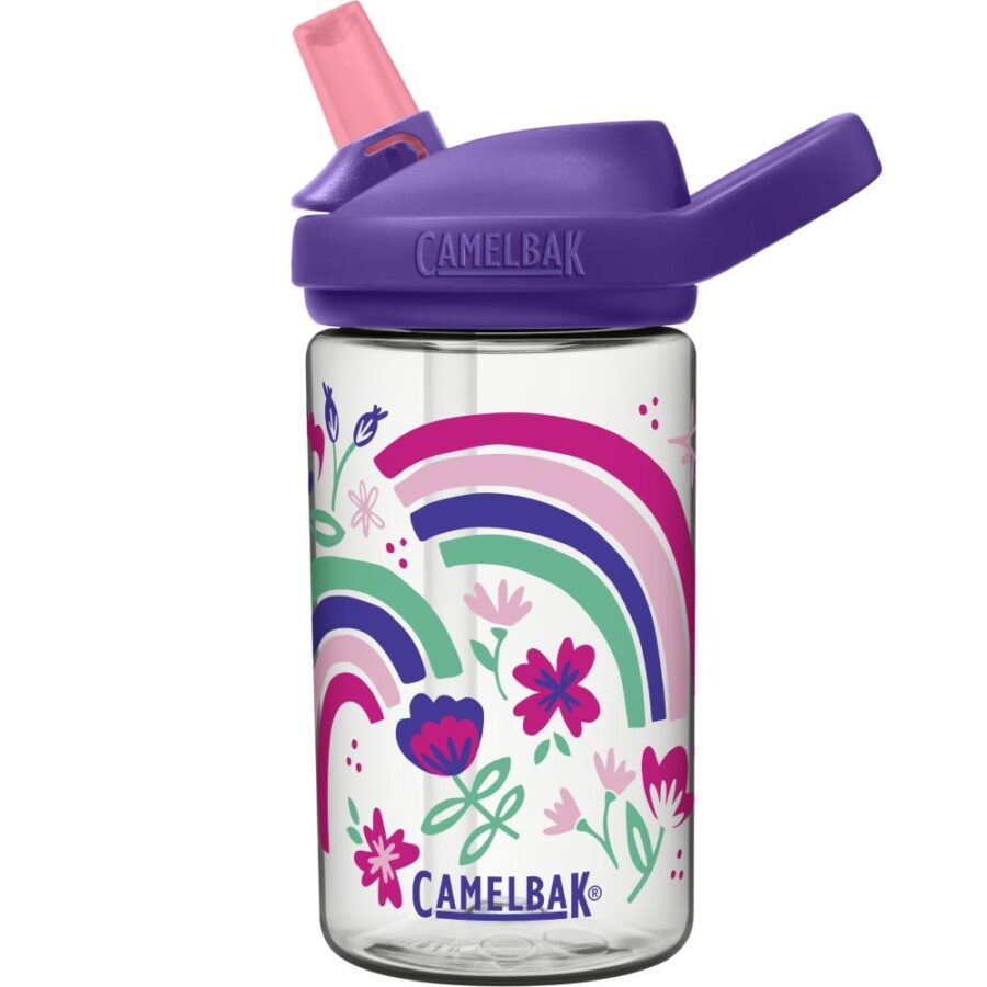 Camelbak Eddy+ Kids Drikkeflaske multi - Camelbak, Drikkeflasker, Kokkens Beste