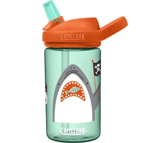 Camelbak Eddy+ Kids Drikkeflaske grønn/orange - Camelbak, Barnekolleksjon, Kokkens Beste