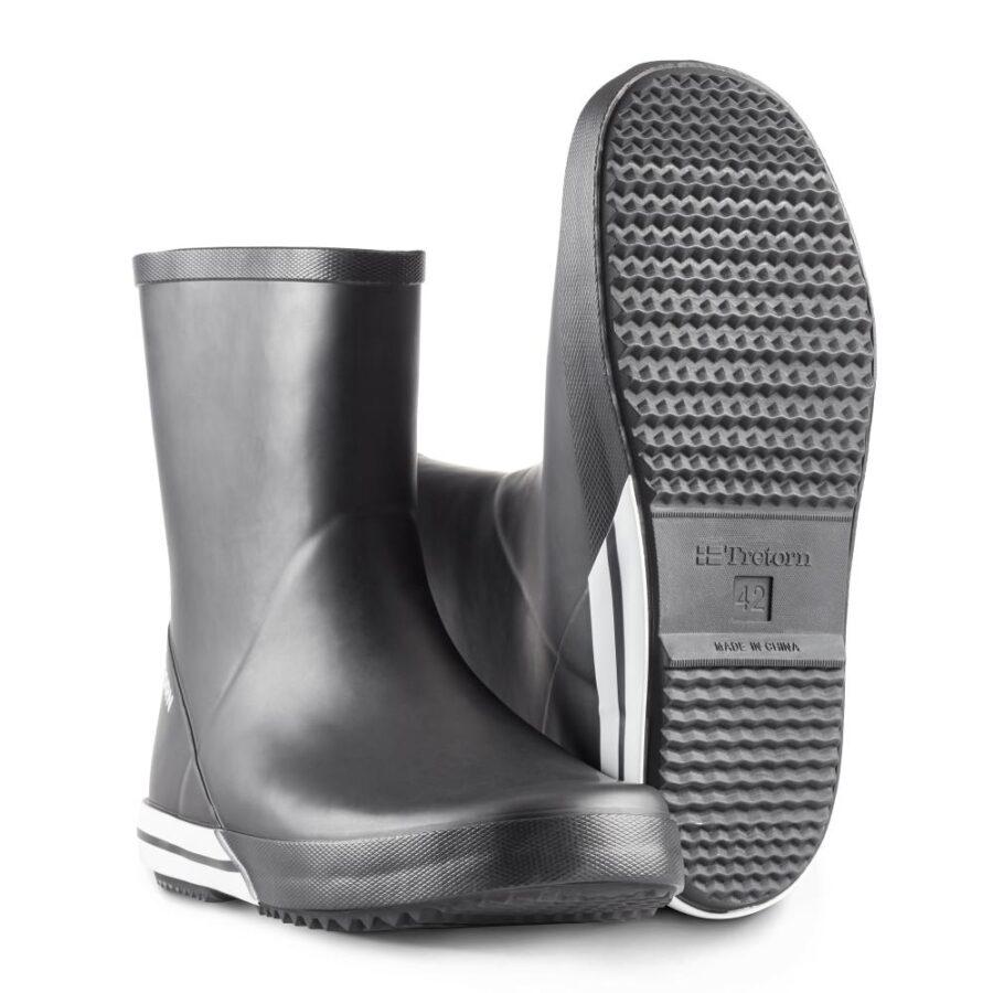 Støvler Tretorn Basic Mid - Tretorn, Støvler, Kokkens Beste