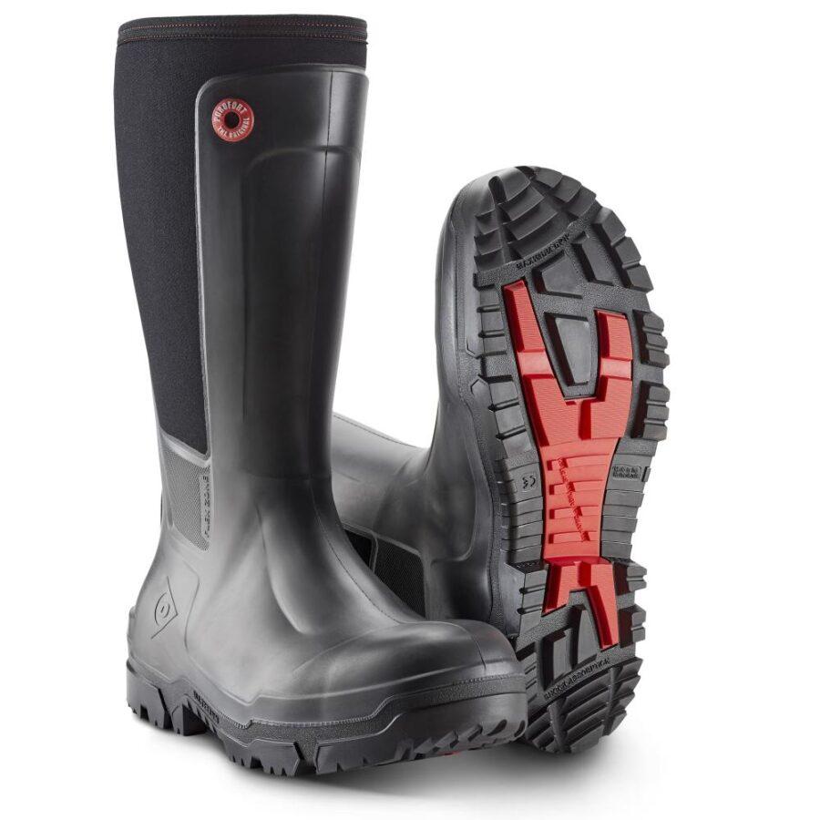 Vernestøvler Dunlop Workpro - Dunlop, Vernestøvler, Kokkens Beste