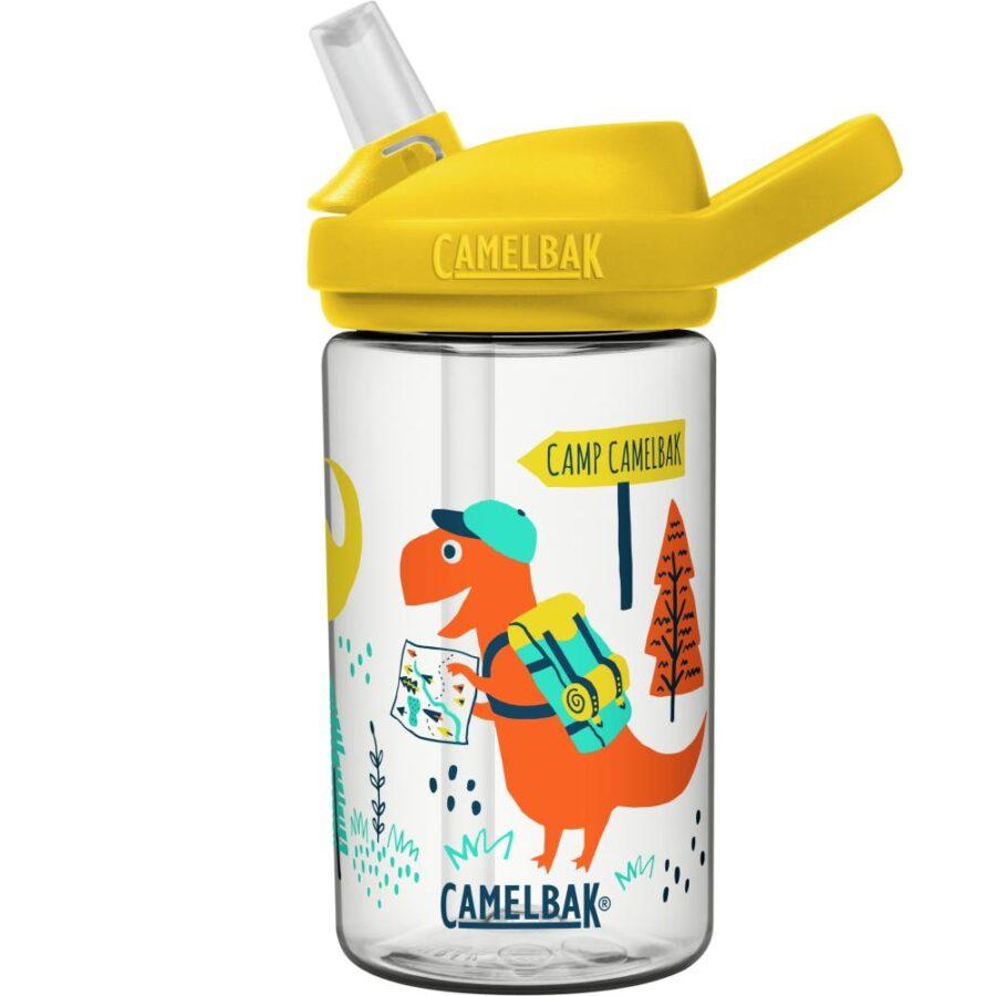 Camelbak Eddy+ Kids Drikkeflaske klar/multi - Camelbak, Drikkeflasker, Kokkens Beste
