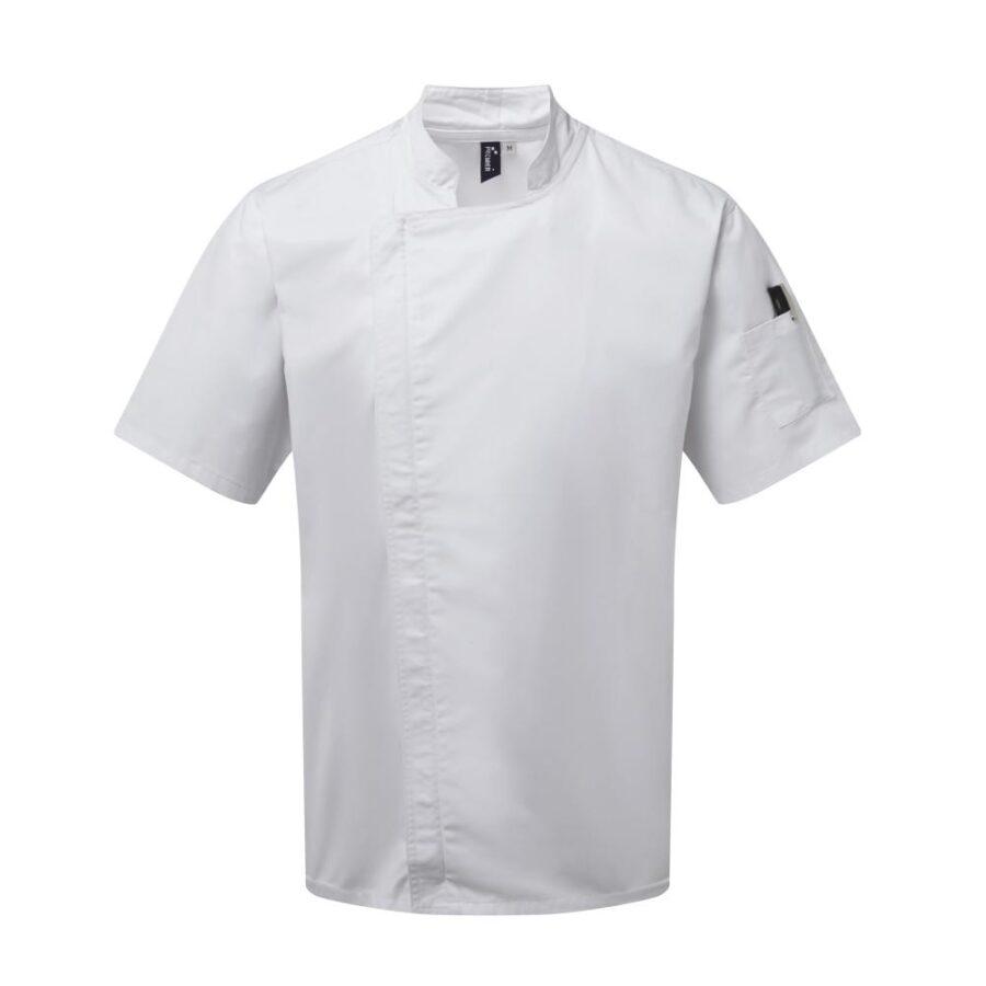 Kokkejakke Chefs zip close - Premier, Kokkejakker Premier, Kokkens Beste