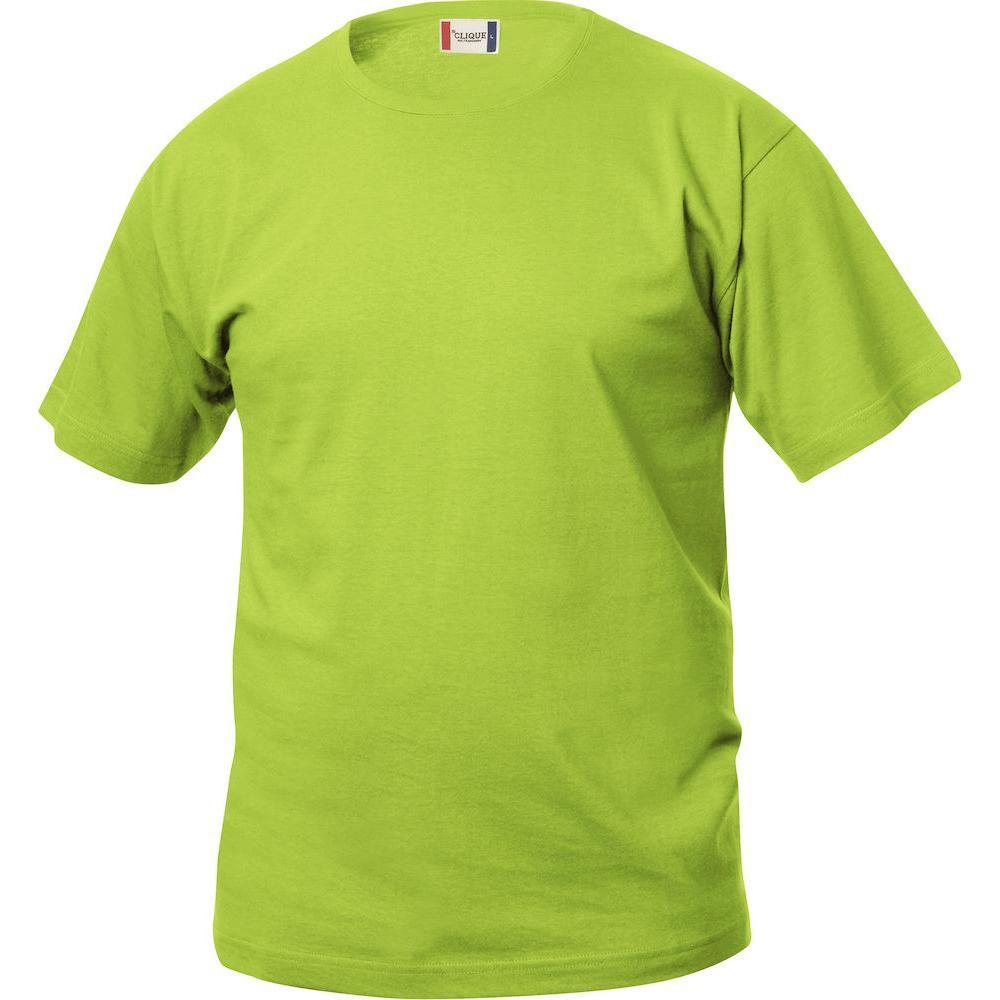 T-skjorte Basic T junior - Clique, T-skjorter, Kokkens Beste