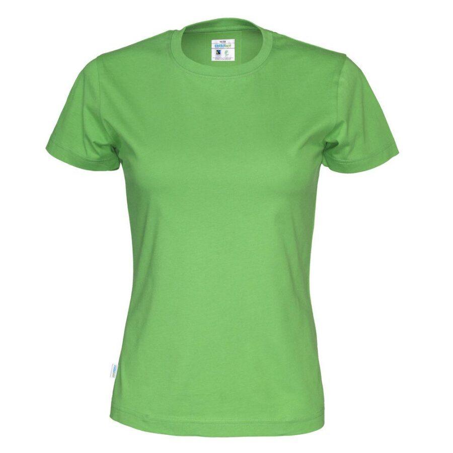 T-skjorte barn - Cottover, T-skjorter, Kokkens Beste