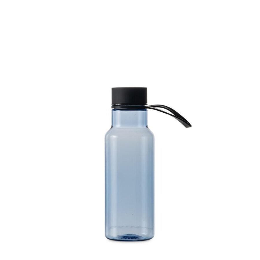 Vannflaske blå 0,35l - Sagaform, Drikkeflasker, Kokkens Beste