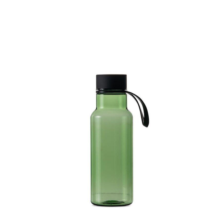 Vannflaske grønn 0,35l - Sagaform, Drikkeflasker, Kokkens Beste