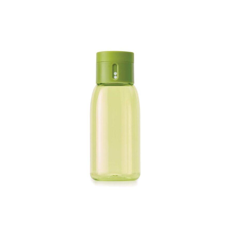 JosephJoseph Dot Drikkeflaske 0,4l grønn - Josephjoseph, Drikkeflasker, Kokkens Beste