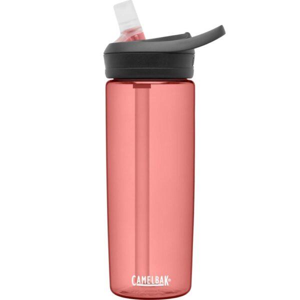 Camelbak Eddy+ rosa Drikkeflaske 0,6l - Camelbak, Drikkeflasker, Kokkens Beste