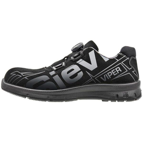 Sievi Vernesko Viper 3 Roller S3 (Kopi) - Sievi, Vernesko, Kokkens Beste