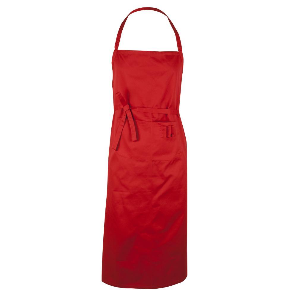 Smekkeforkle Prato rød - You, Smekkeforkle You, Kokkens Beste