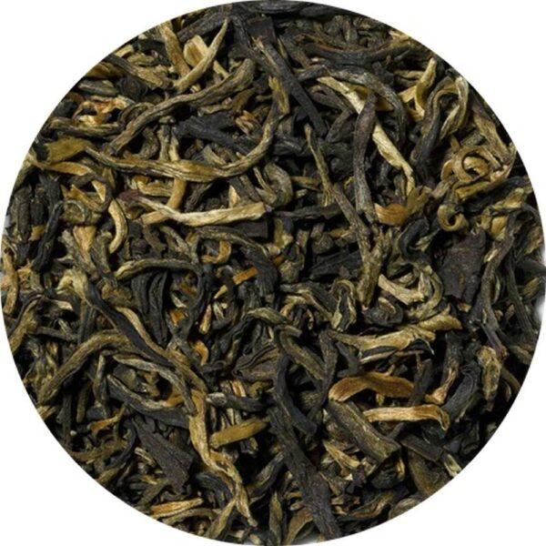 Solberg Hansen – Black Tea økologisk Te - Solberg & Hansen, Te, Kokkens Beste