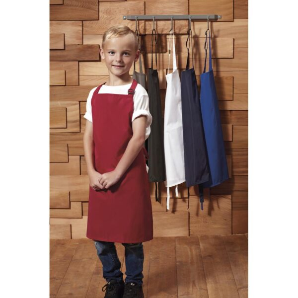 Smekkeforkle Barn Vanntett - Premier, Barnekolleksjon, Kokkens Beste