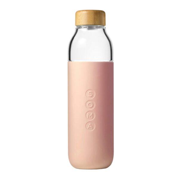 Drikkeflaske Soma 0,5l Pudderrosa - , Drikkeflasker, Kokkens Beste