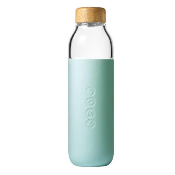 Drikkeflaske Soma 0,5l Mintgrønn - , Drikkeflasker, Kokkens Beste