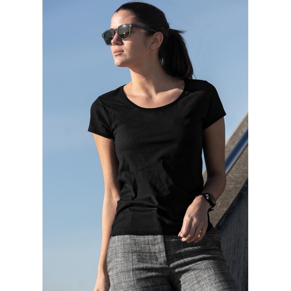 T-skjorte Montauk dame - Nimbus, T-skjorter, Kokkens Beste