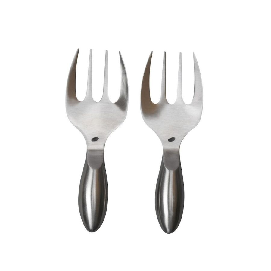 ByOn – Salatbestikk Insalata sølv - ByOn, Serveringsutstyr, Kokkens Beste