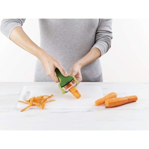 Joseph  Joseph – Salatslynge Multi prep - Josephjoseph, Kjøkkenutstyr, Kokkens Beste