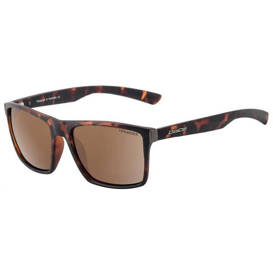 Dirty Dog solbriller – Volcano Satin - Dirty Dog, Solbriller, Kokkens Beste