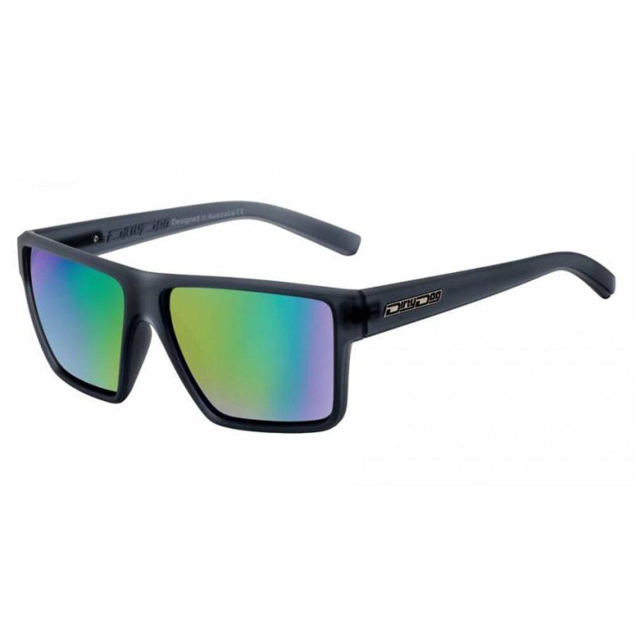Dirty Dog solbriller – Noise Crystal - Dirty Dog, Solbriller, Kokkens Beste