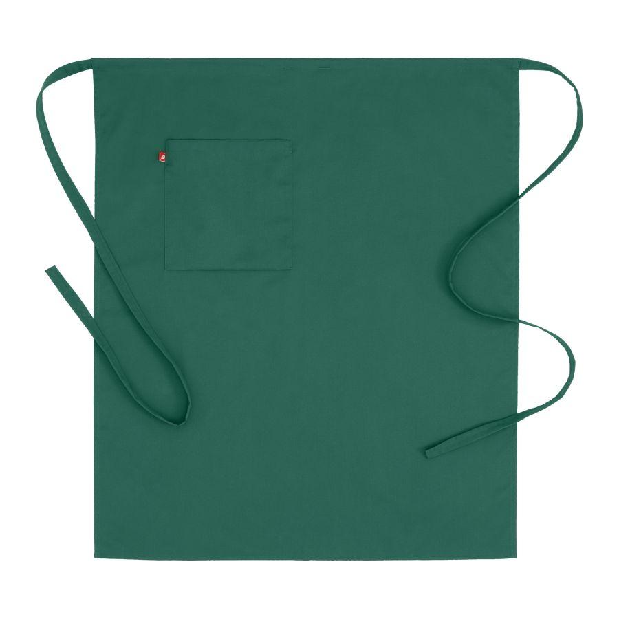 Midjeforkle ca 75x85cm Flaskegrønn – Segers - Segers, Midjeforkle Segers, Kokkens Beste